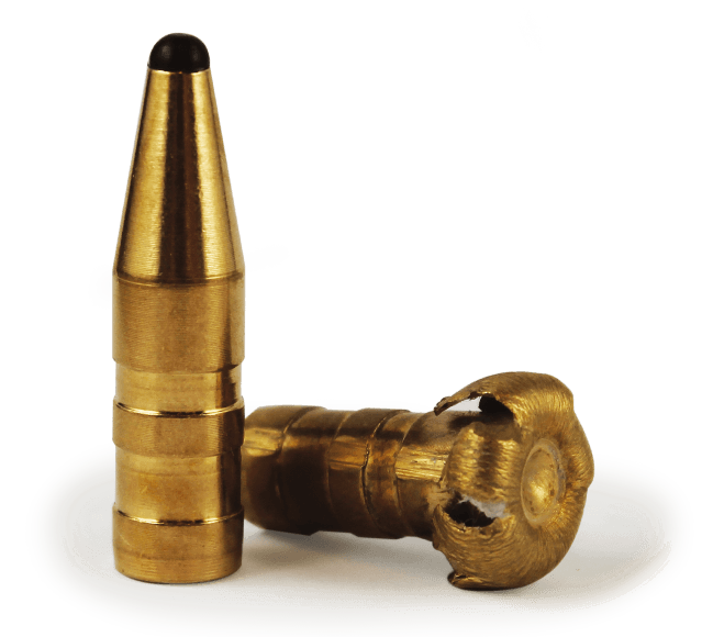 Lead-free bullets - Fox Bullets - Lead-free bullets & ammunition