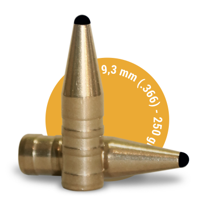 fox bullets_classic hunter_9,3mm-250gr_2
