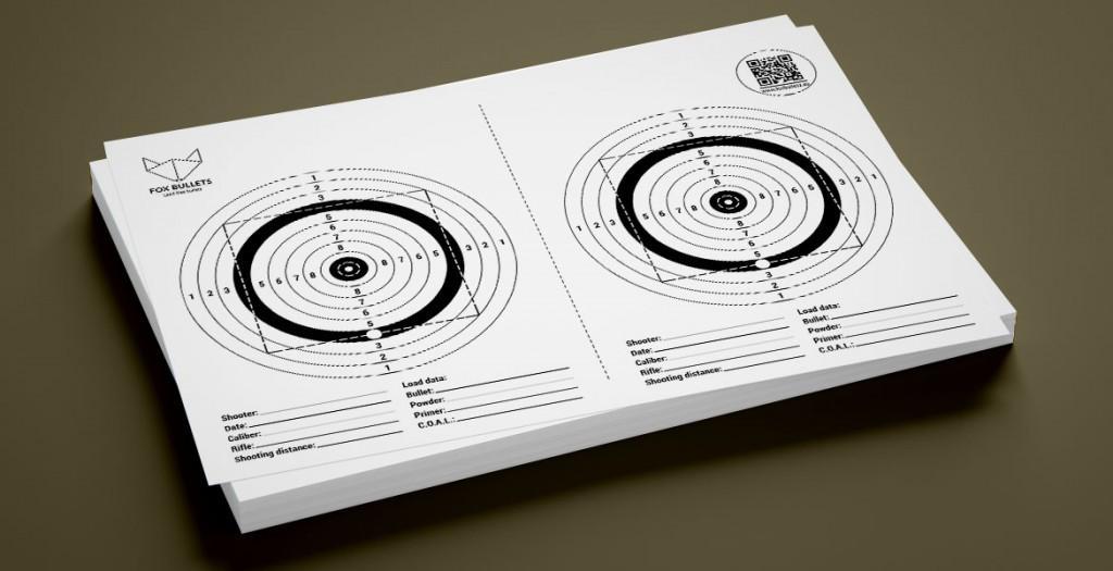 fox bullet_target post