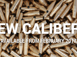 Fox Bullets new-calibers-2017-2