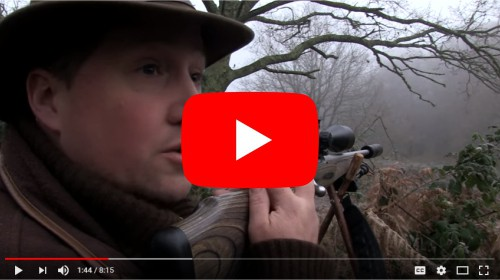 Fox Bullets tested by Roy Lupton (Fieldsports Channel)