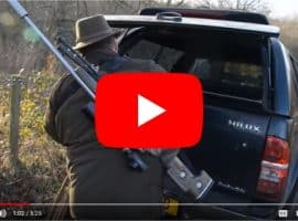 Fox Bullets tested by Roy Lupton (Fieldsports Channel) 3