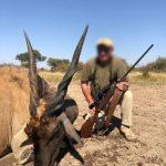 Fox Bullets_African safari