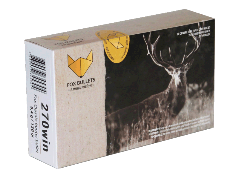 Fox Ammunition_270win-130gr_front