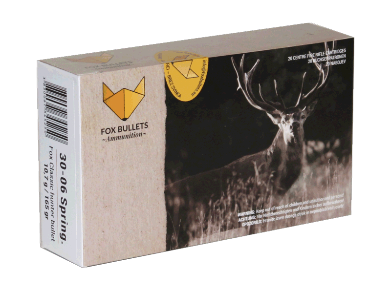 Fox Ammunition_30-06-165gr_front