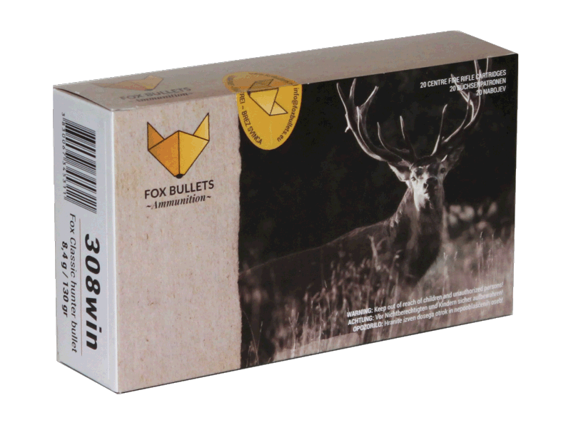 Fox Ammunition_308win-130gr_front