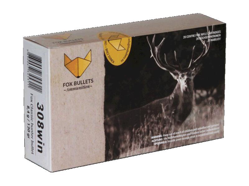 Fox Ammunition_308win-130gr_front