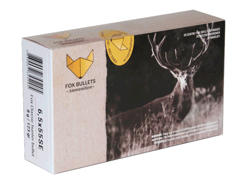 Fox Ammunition_6,5x55SE-123gr_front