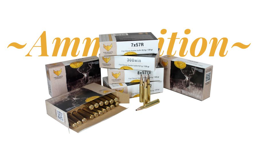 Fox Ammunition