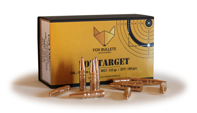Fox Target_packaging